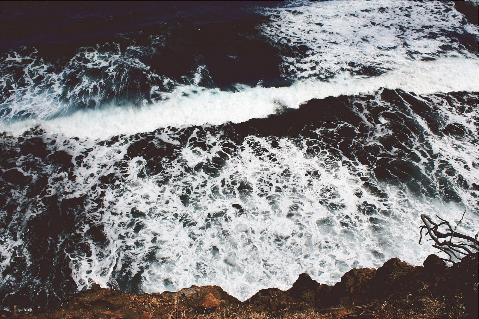 sea-nature-ocean-waves